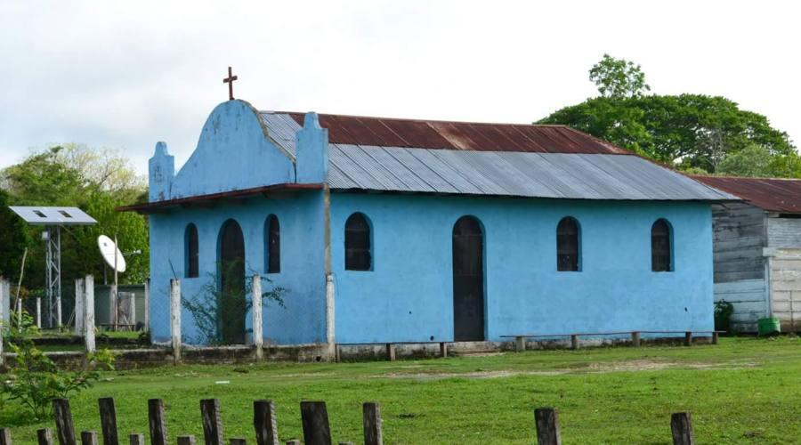Comunidad de Carmelitas