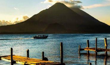 Guatemala & Nicaragua