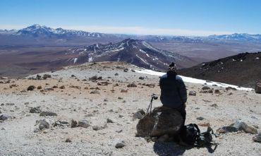 Salar de Uyuni, lagune e trekking sui vulcani