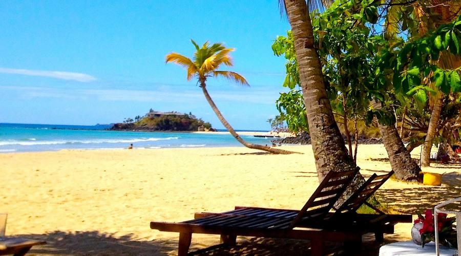 Nosy Be - spiaggia di Andilana