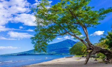 Isola di Ometepe: estensione viaggio