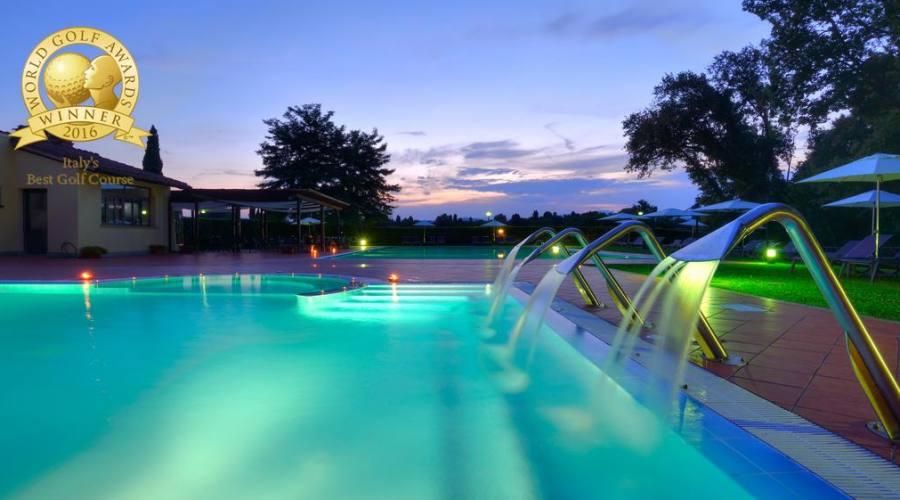 Poggio Dei Medici swimming pool