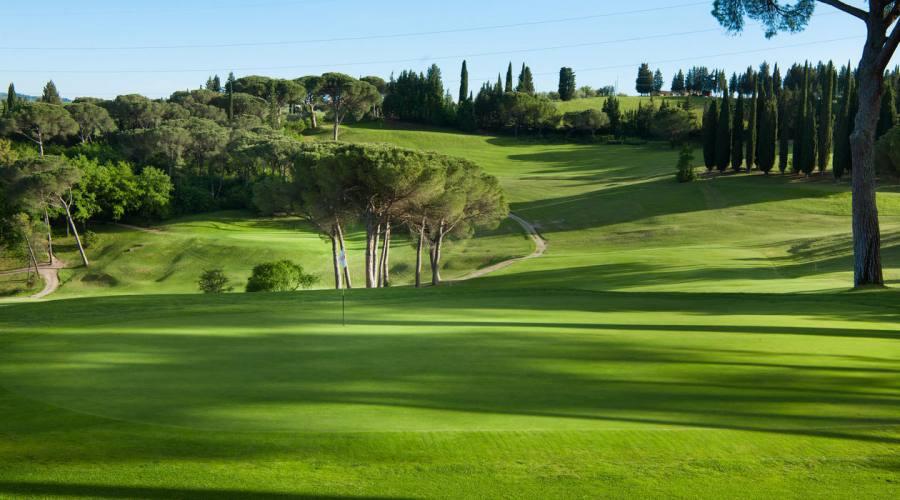 Poggio Dei Medici golf course