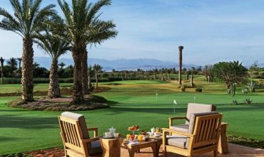 Fairmont Royal Palm Golf & Spa Resort 5 stelle luxury
