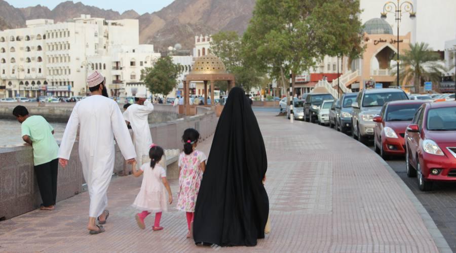 """passeggiata sulla """"Corniche"""""""