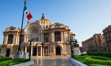 Da Città del Messico a Cancun