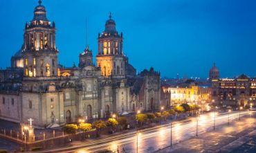 Speciale Agosto 2018 - Tour a Partenza Garantita: Tutto il Meglio del Messico