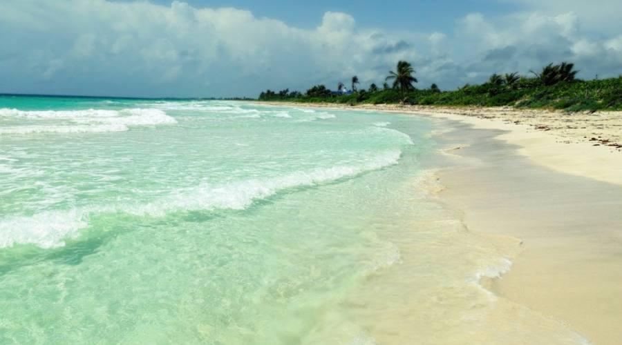 10° giorno: Laguna di Bacalar, Quintana Roo