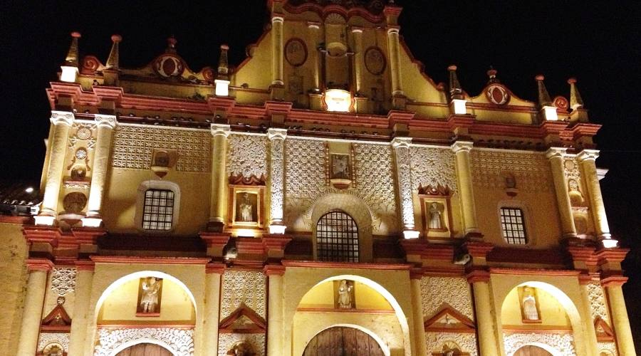 5° giorno: San Cristobal de Las Casas