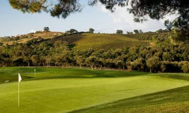 Dolce Camporeal Golf & Spa Resort 5 stelle