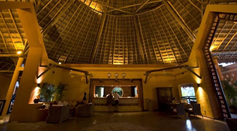 Hotel Catalonia: Lobby