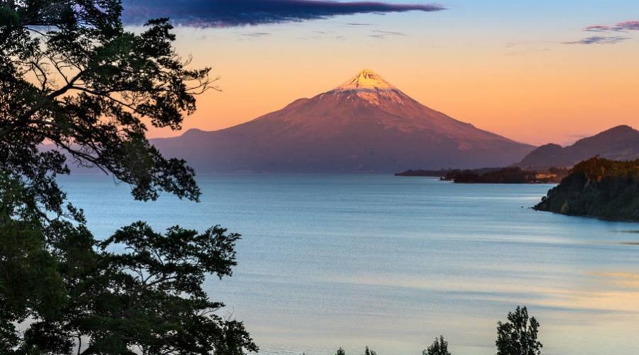 Vulcano Osorno