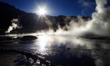 Un Viaggio, 3 Paesi: Perù - Bolivia - Cile