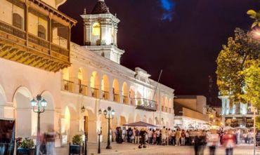18 giorni a zonzo in Perù, Bolivia, Cile e Argentina!