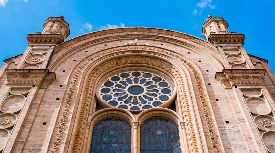 Cuenca, la cattedrale