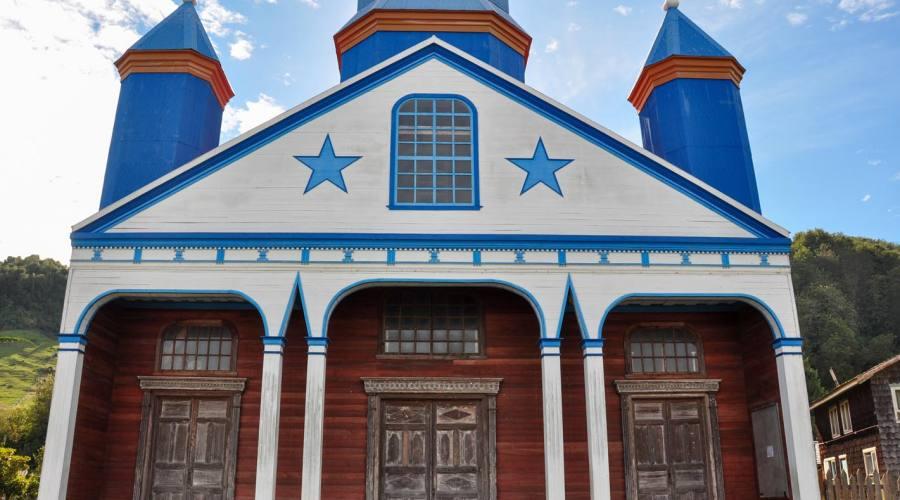 Chiesa di Chonchi, Chiloé