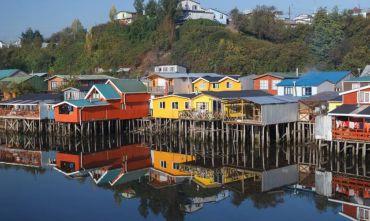 4 giorni a Chiloé e nella regione dei laghi!
