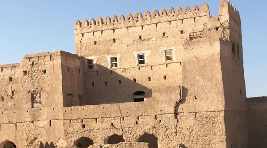 I Forti dell'Oman