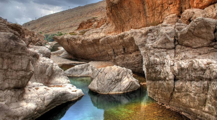Wadi-Tiwi