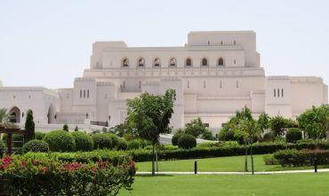 A spasso fra Wadi, Oasi, Deserto: le meraviglie del Sultanato in tour di gruppo con soggiorno mare