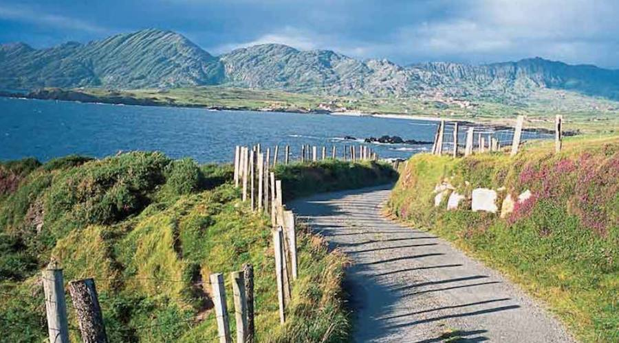 La penisola di Beara