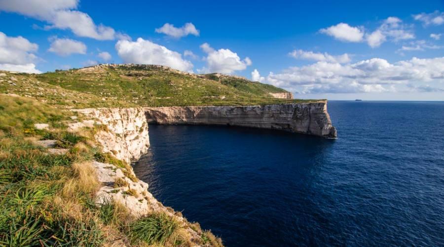 Scogliere di Gozo
