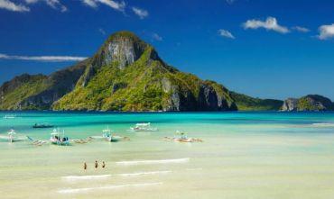 L'isola più bella del mondo