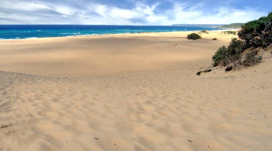 Piscinas le dune