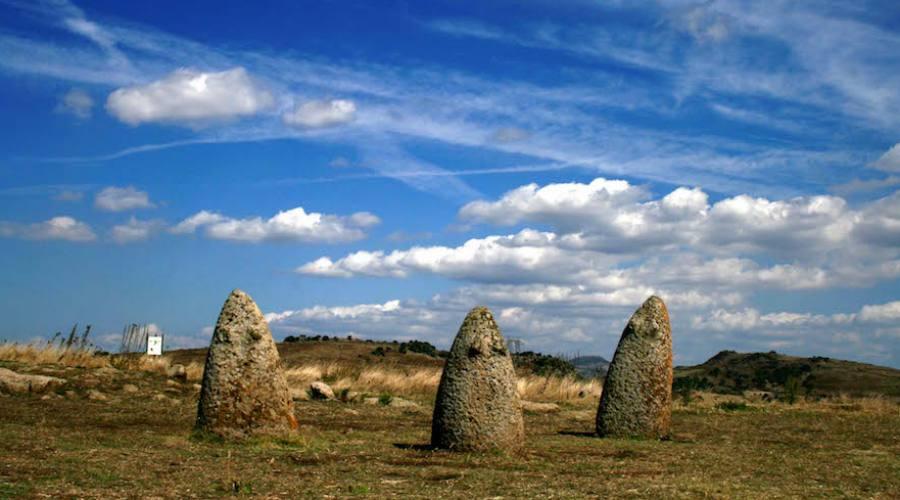 Pedras Marmuradas