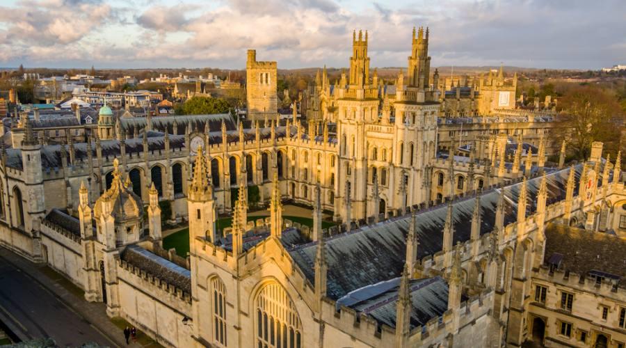 Università di Oxford