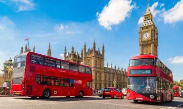 Tour guidato: La capitale del Regno Unito e la Cornovaglia