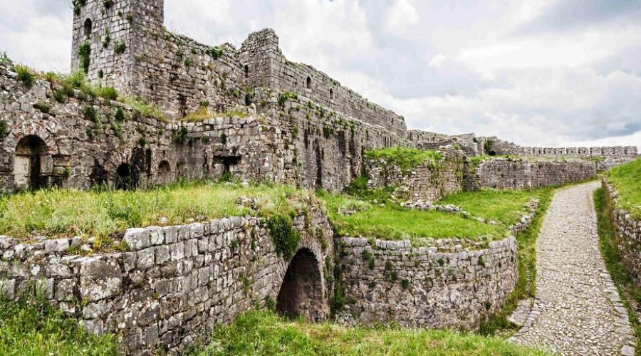Castello di Rozafa