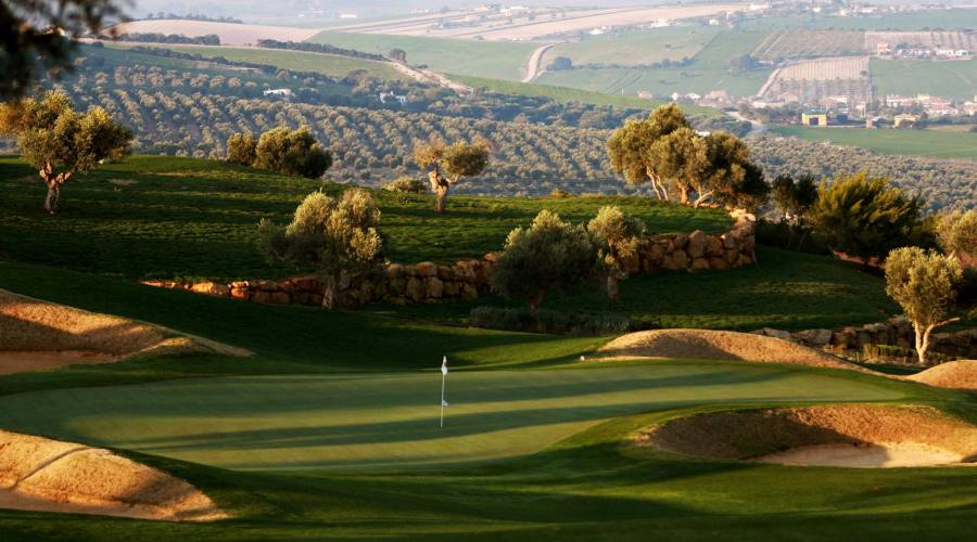 Sherry Golf Club