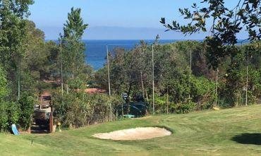 Hermitage Golf Hotel 5 stelle