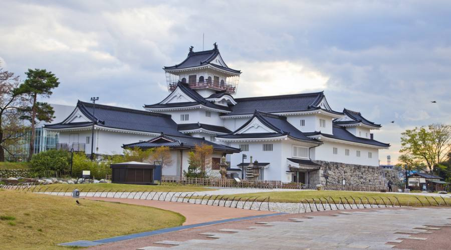 Castello di Toyama