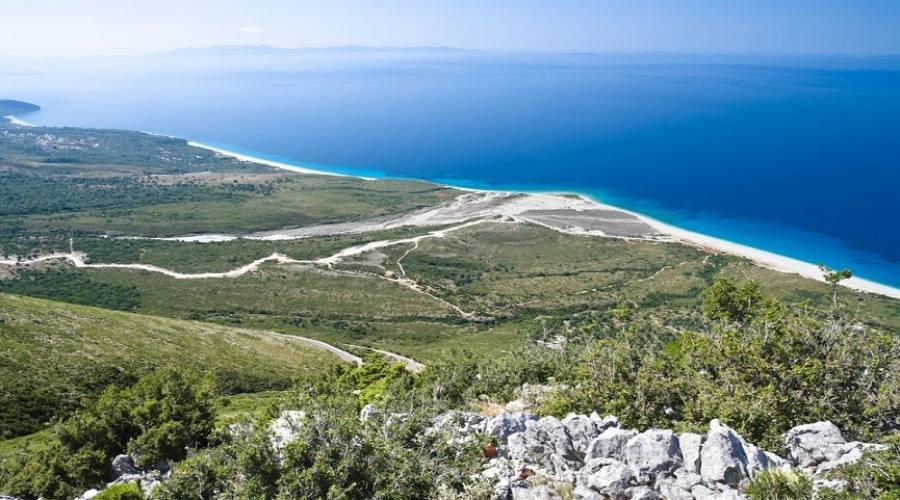 Panorama Passo Llogara