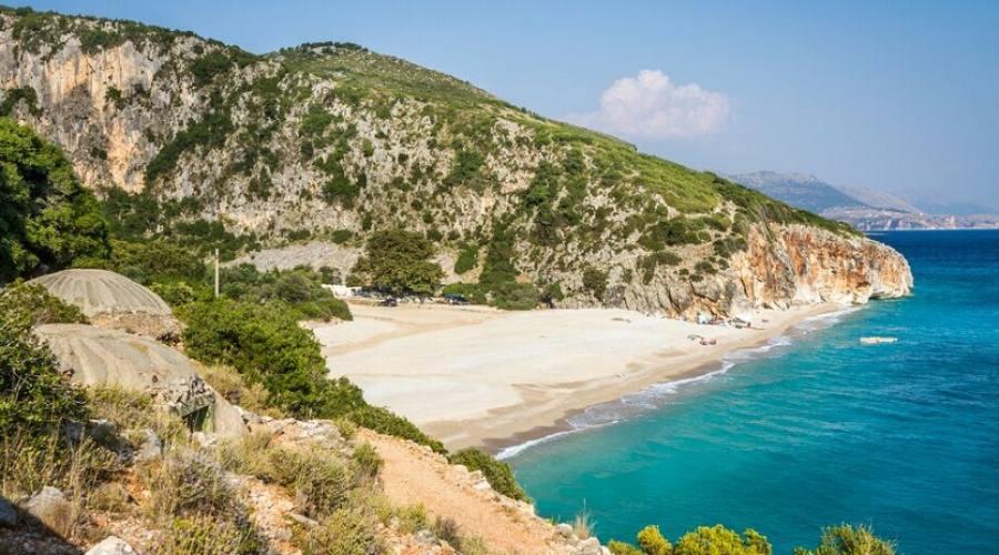 Gijpe Beach