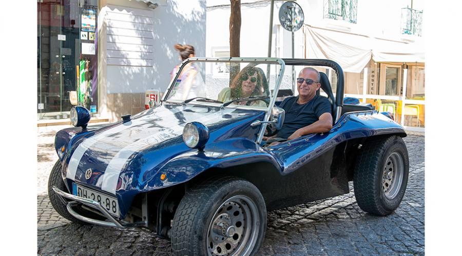 A spasso per l'Algarve