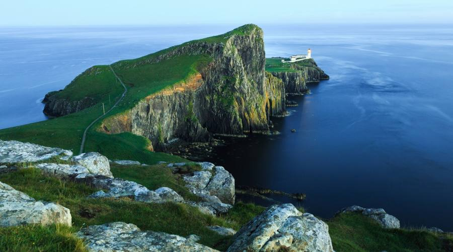 Neist Point Isola di skye