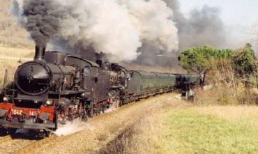 In Transilvania con la locomotiva a vapore!