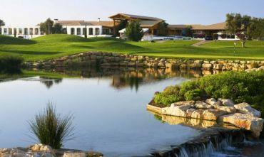 Golf e mare in Algarve!