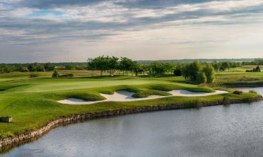 Offerta Golf Illimitato al Lighthouse Golf & Spa 5 stelle