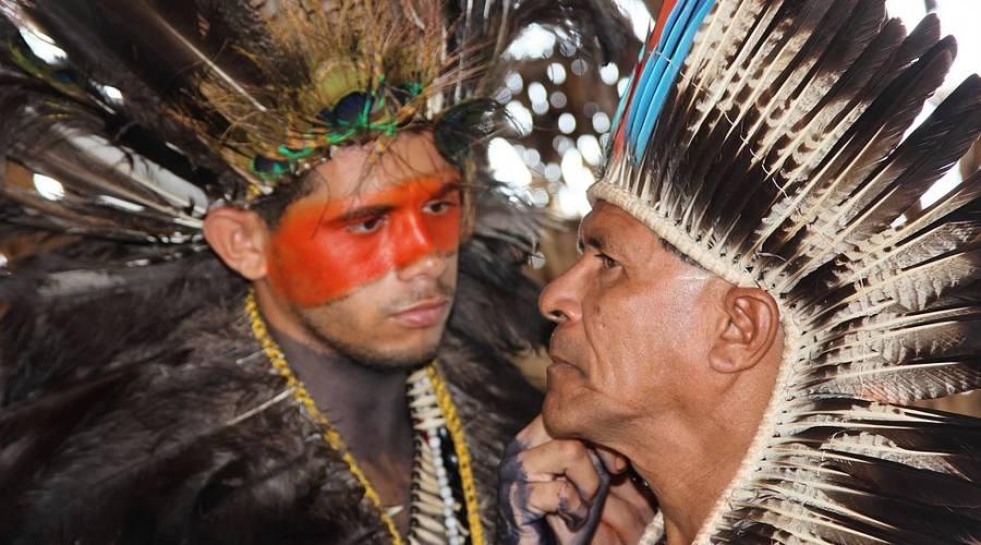 Indios Potiguara