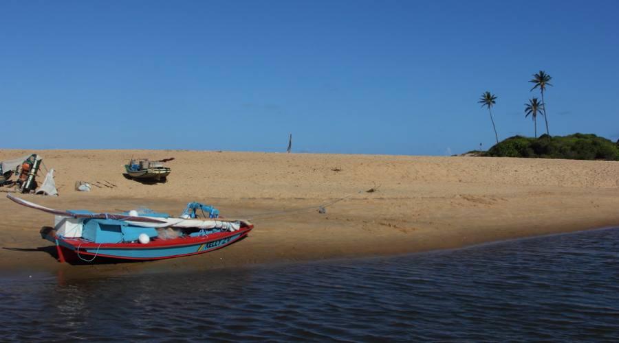 Barra di Camaratuba