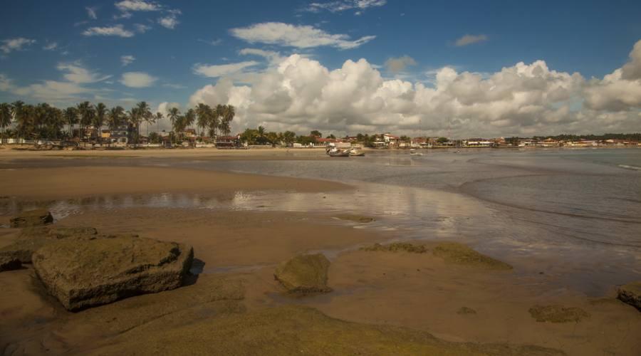 Baía da Traição - Paraiba Brasil