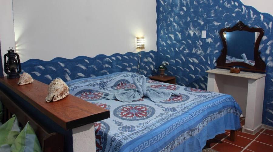 Pousada Lua Cheia: Appartamento Oceano