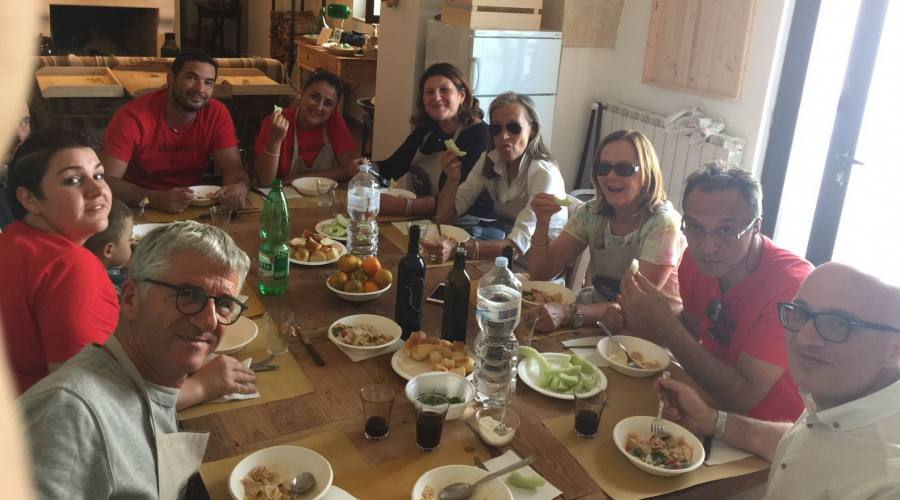 Tour di Gruppo in Puglia e Basilicata