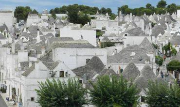 Dalla Valle D'Itria ai Sassi... Dalla Puglia verso Matera, fra natura, tradizioni e divertimento