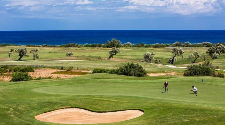 1 day golf