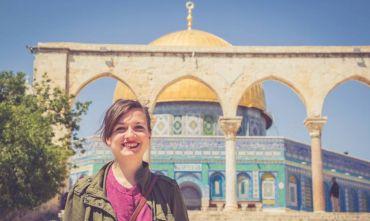 Weekend a Tel Aviv e Gerusalemme